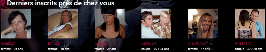 jacquie et michel contact profil